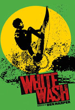 White Wash Film Poster
