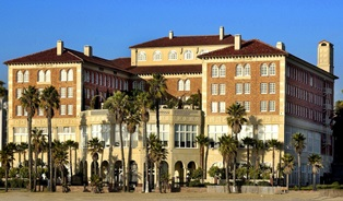 Alison Rose Jefferson, Keynote Speaker, Santa Monica Conservancy Annual Meeting and Awards on Feb. 8, 2015