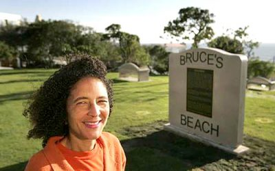 Save the Date, ARJ Lecture on African American and Women's History in Manhattan Beach