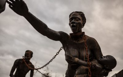 A Powerful National Memorial Opens Dedicated to Racial Justice, Truthful Confrontation of American History and Healing