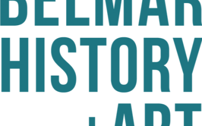 Another Step Forward for the Belmar History + Art Civic Commemoration Project