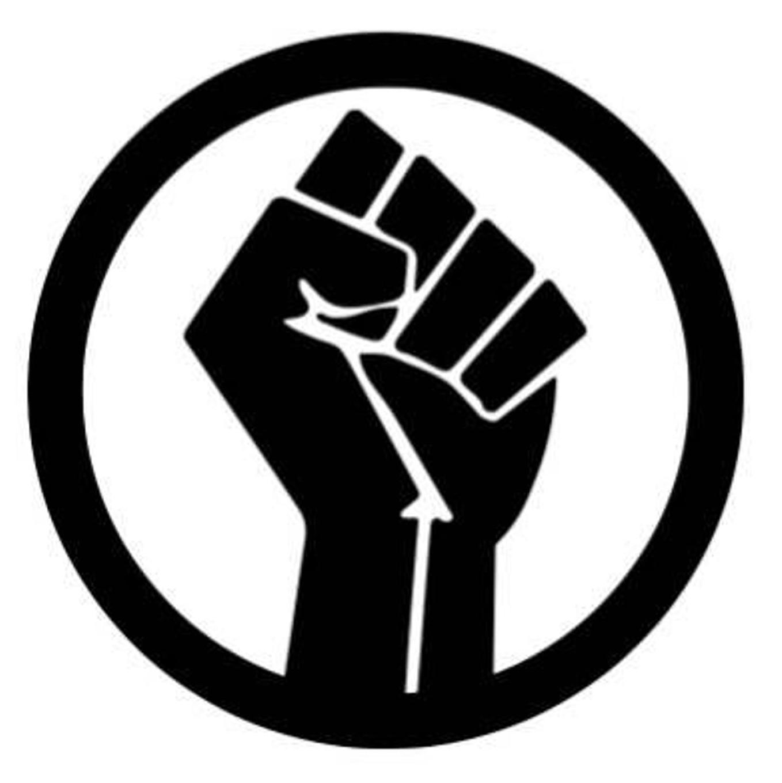 BLM-Fist