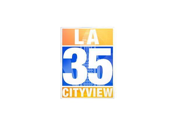 LA 35 Cityview Logo