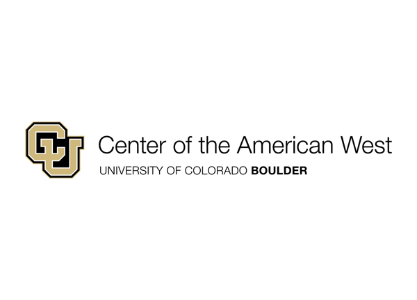 Center of the American West Logo