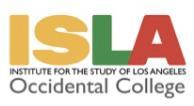 ISLA-OxyCollege-Logo