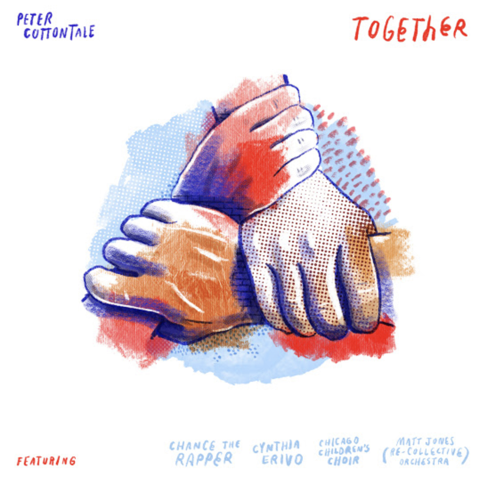 Peter-CottonTale-Together